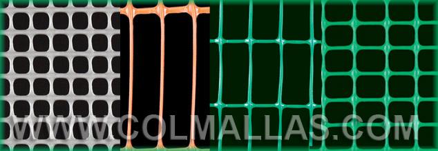 b718cc7a5c78 Mallas plásticas COLMALLAS.